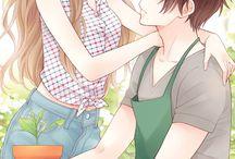 couple anime