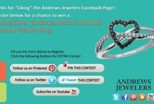 Fall Into Fashion Contest! / by Andrews Jewelers