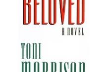 Favorite Novels / by Mollie Bryan