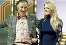 Bruce Forsyth / All things Brucie