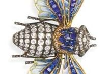 plique a jour jewellery