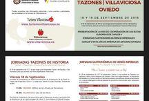 Coses maliayes / Noticias, actualidad y actividades de interés del concejo / by FAAVVI