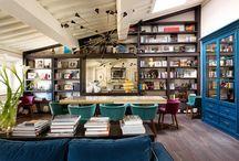 Salones · Livingrooms / Salones · Livingrooms