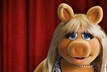 Love miss piggy
