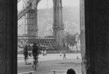 Simplicissimus' favourite photos of old Budapest