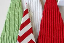 Sweater crafts / by Alan Mary Smith