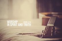 ♡ worship ♡