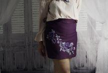 Aschenputtel - Fashion - Fashionblog / Sewingblog