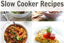 recipes for slow cooker and pressure cooker