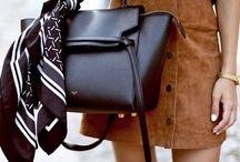 BAGS / #bag #clutch #tote #purse