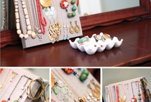 Craft Ideas / by Amy Cox