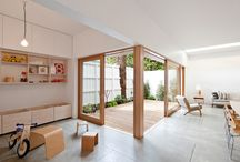 Windows & Doors / by Maureen Lyne