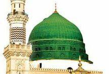 Hazrat Muhammad(PBUH)