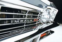 vagy impala...