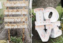 wedding / by Alyssa Lawson