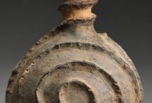 Nádoby / Keramika
