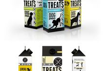 Packaging > Pets / My selections of good packaging ideas dedicated to food and others products for pets. La mia collezione di idee per packaging dedicati a cibo ed altri prodotti per animali.