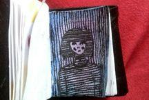 my art journal