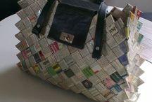 borsa di giornale