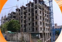 Esthell Golden Square Construction / Revel in the glory of Esthell Golden Square which comprises of 91 comfortable apartments. Apartments are available at different price ranges to suit everyone's budget.