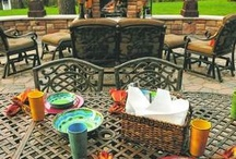 Beautiful Backyards / by Scenic Specialties