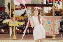 - Balloons - / by Irina Kosareva