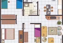 Ideias para a casa