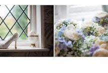 #Haynehouse #Getting #ready / Couples can get ready within the Hayne House, hunting pavilion, intimate private dressing room or sumptuous bridal suite.  The dressing room can comfortably hold a bridal party of 6