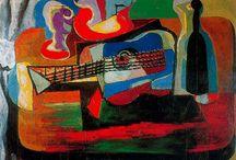 ART- Artists' Work
