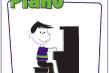 LIFE // PIANO