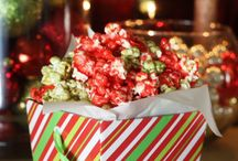 Christmas / Festive ideas