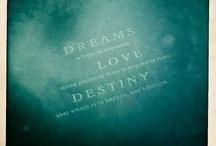 My Dream Book / by Mona Sinha