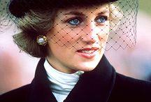 Iconic Diana Photos According to Me