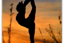 cheerleading:) / by Katie Converse
