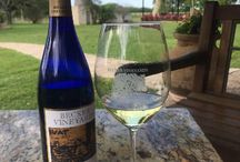Austin Vineyards