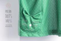 Dětské oblečení / Children's clothing