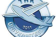 Türk Hava Kurumu Üniversitesi / Türk Hava Kurumu Üniversitesi'ne En Yakın Öğrenci Yurtlarını Görmek İçin Takip Et