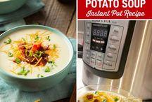 Instant Pot Gluten Free Recipes