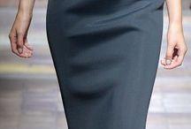 Landin Pencil Dress / Clothing