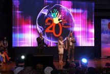 DXN 20.születésnap Kuala Lumpurban
