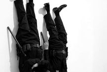 Upside down / by Andrezza Massei