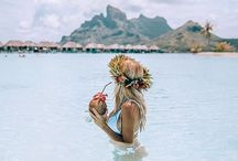 Dream Trip: Bora Bora