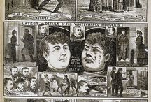 Victorian Illustrated News