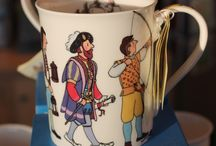 Mary Rose Products / Everything a Tudor enthusiast could possibly want!  http://www.maryroseshop.org / by The Mary Rose Museum