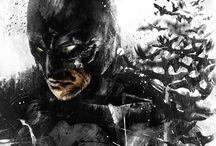 Batman/The Dark Knight