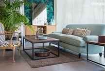 Decoratrix y El Globo Muebles