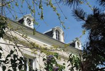 Notre maison d'hôtes / Demeure Napoleon III au coeur de la Touraine