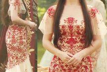 got dresses