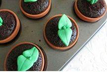 Ideas for Garden Party