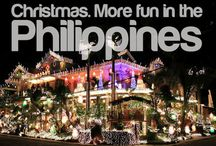 Pasko! Christmas in the Philippines